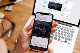 Creazione social network e web marketing per locale Napoli Dopoteatro centro storico napoli