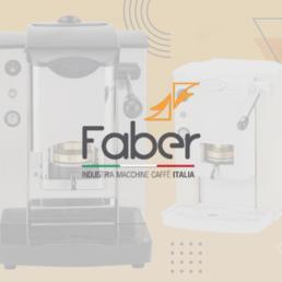 Faber logo ed immagine coordinata