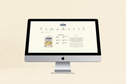 Liguori - Agenzia di Comunicazione Libellula Grafica Lab