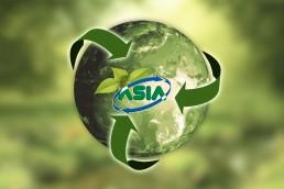 Logo Asia - Web agency Napoli - Libellula Grafica Lab