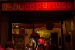 Shooting fotografico Bucopertuso Napoli Public House - Agenzia pubblicitaria Napoli - Libellula Grafica Lab