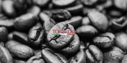 Logo Caffè Toraldo - Agenzia pubblicitaria Napoli - Libellula Grafica Lab