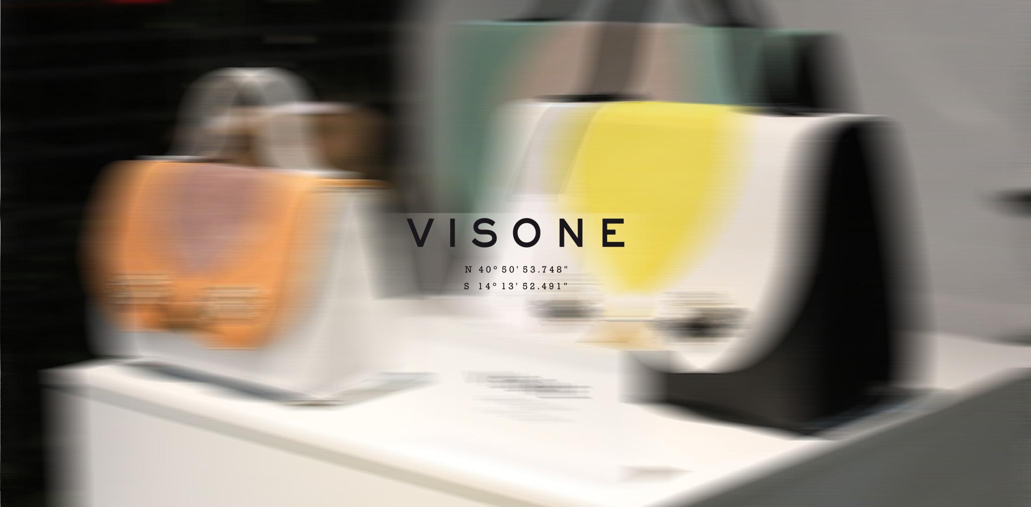 Immagine Header sito web Visone Design