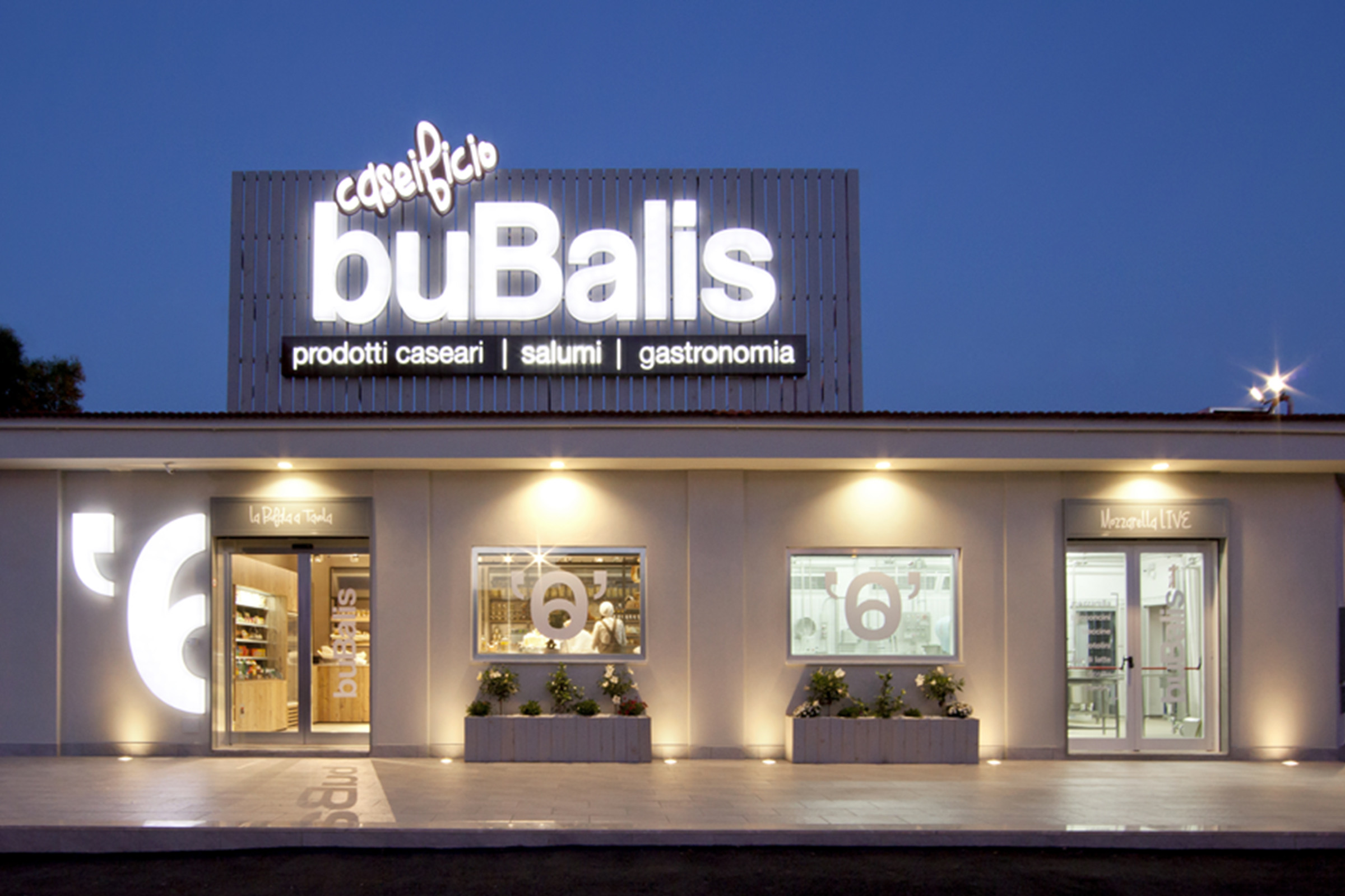 Bubalis Shooting fotografico - Agenzia pubblicitaria Napoli - Libellula Grafica Lab