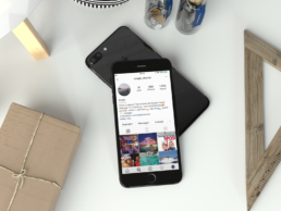 Gestione social media Vita Nauta - Agenzia di comunicazione Napoli - Libellula Grafica Lab