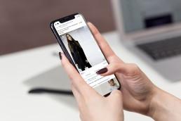 Niclò - Gestione social media - Agenzia di comunicazione Napoli - Libellula Grafica Lab