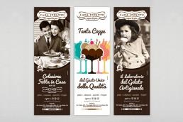 Banner pubblicitario - Agenzia di comunicazione Napoli - Libellula Grafica Lab
