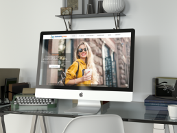 Realizzazione sito web Italmatic - Web agency Napoli - Libellula Grafica Lab