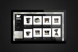 Spinosa packaging - Agenzia di Comunicazione Libellula Grafica Lab