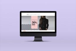 Niclò - E-commerce - Agenzia di comunicazione Napoli - Libellula Grafica Lab