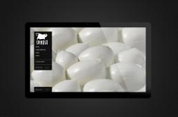 web spinosa spa - Agenzia di Comunicazione Libellula Grafica Lab