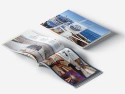 Catalogo Vita Nauta - Agenzia di comunicazione Napoli - Libellula Grafica Lab