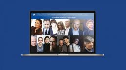 Teatro Diana - Realizzazione sito web - Agenzia di comunicazione Napoli - Libellula Grafica Lab
