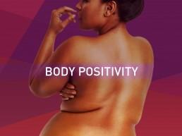 Body Positivity| Libellula Grafica Lab