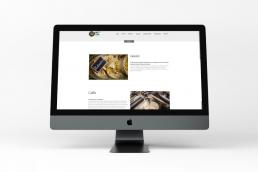 Realizzazione sito web We Love Puro - Agenzia pubblicitaria Napoli - Libellula Grafica Lab