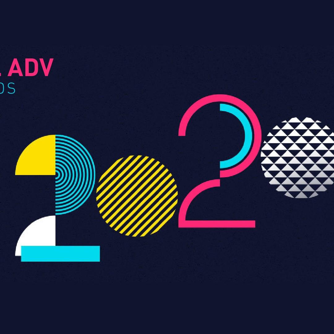 Trend digital 2020 - Libellula Grafica Lab