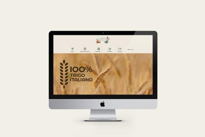 Visionisto SEO - web design