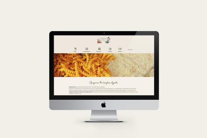 Design - web design