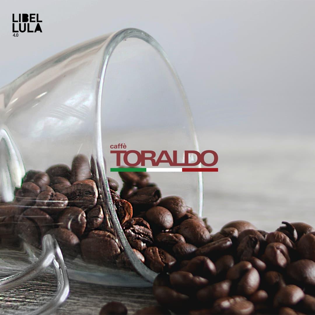 mobile-caffe-toraldo-web-logo-libellula-web-agency-napoli