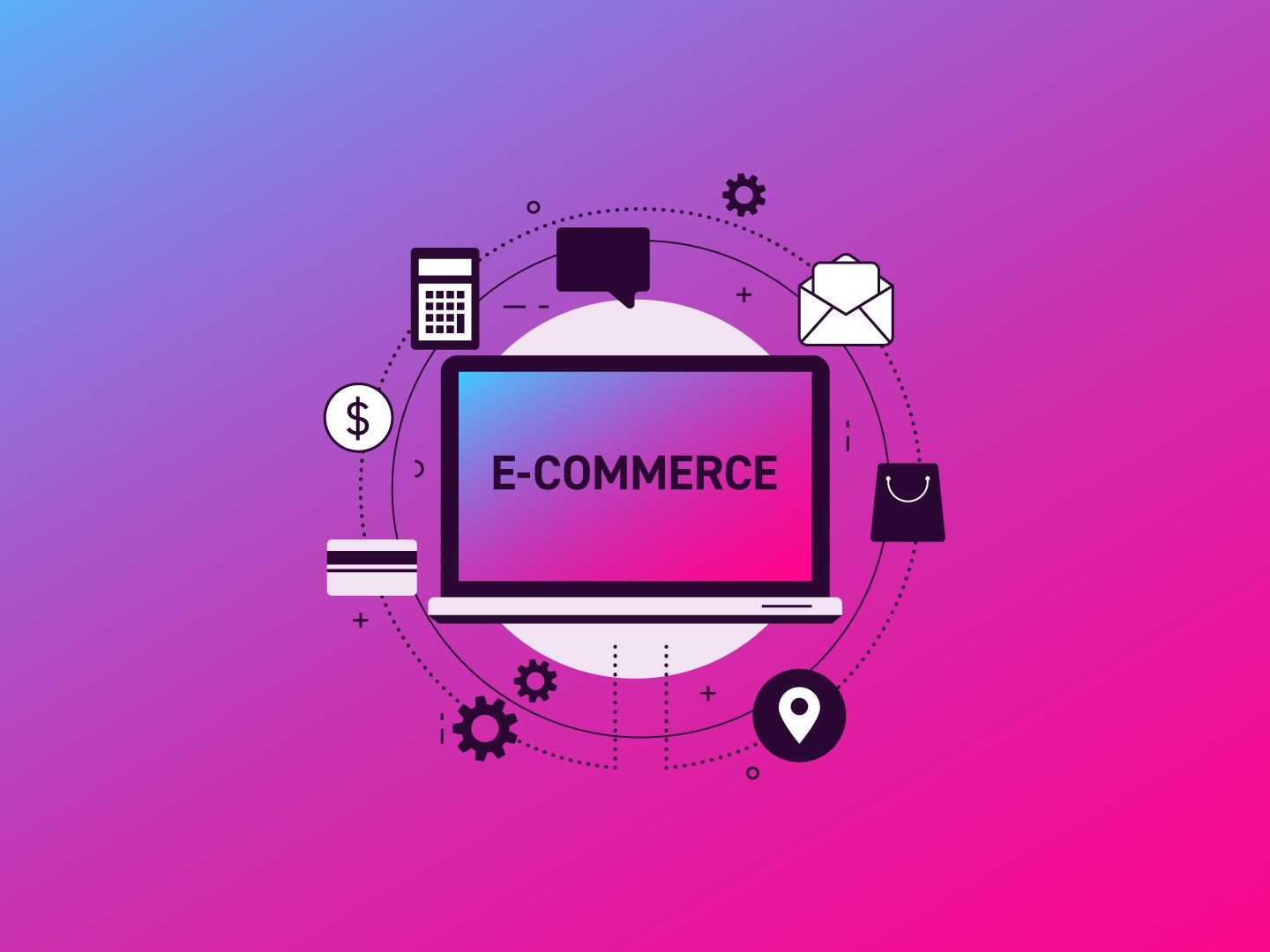 3 Step fondamentali per realizzare un sito e-commerce