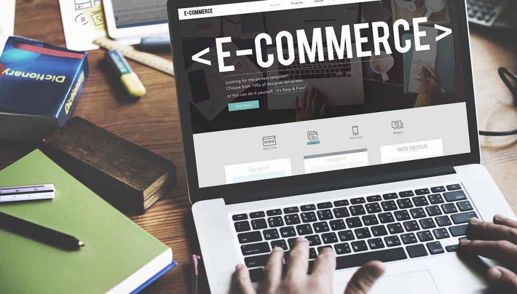 Realizzare un e-commerce - Libellula Grafica Lab