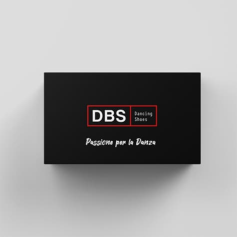 libellula grafica lab brand identity calzaturificio dbs 2021