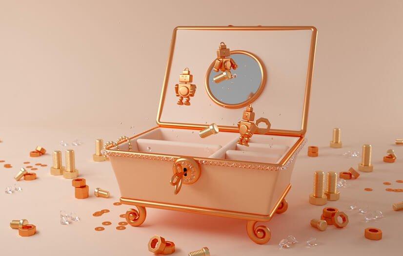 libellula web napoli agenzia luxury design moda 2021