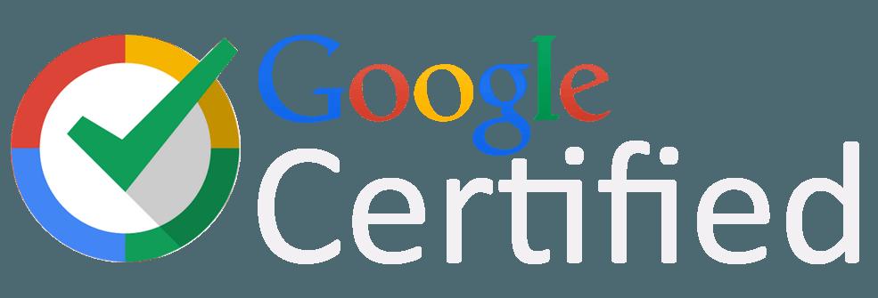 Agenzia Certificata Google Napoli e Caserta