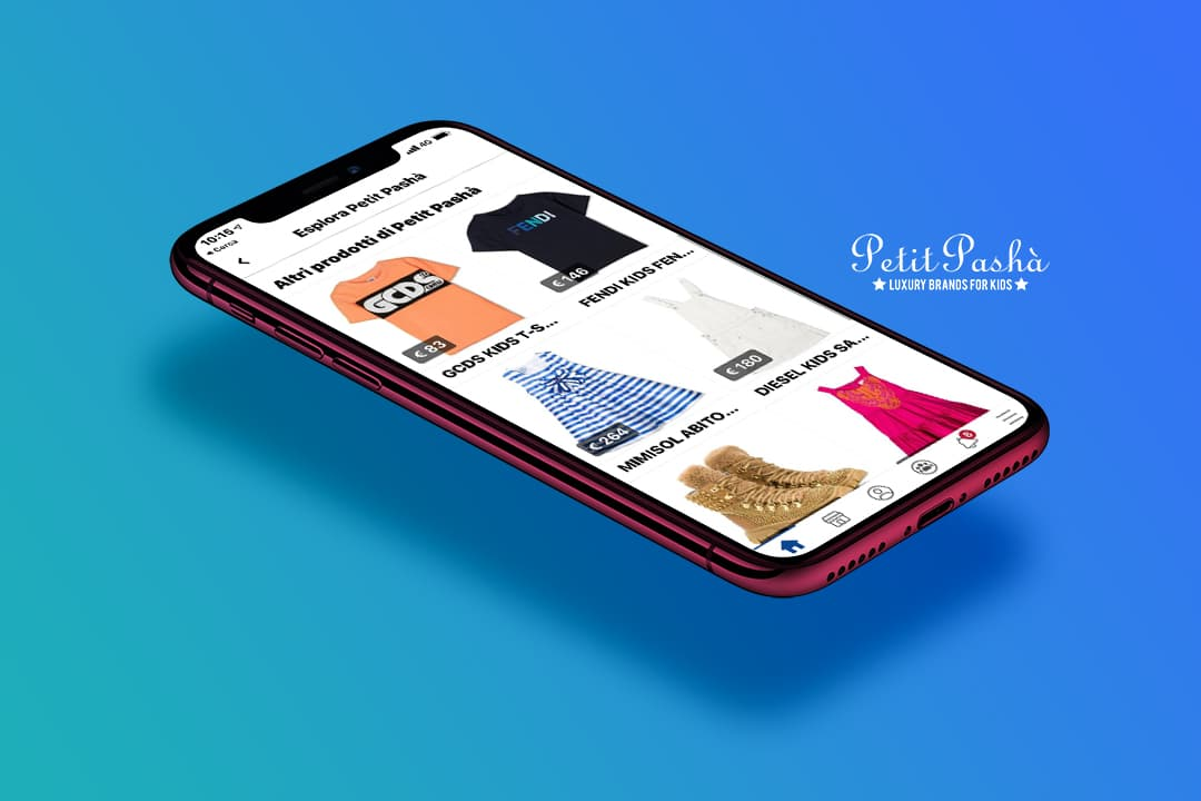lgl-petit-pasha-social-ecommerce-facebook-libellula-lab-web-agency napoli