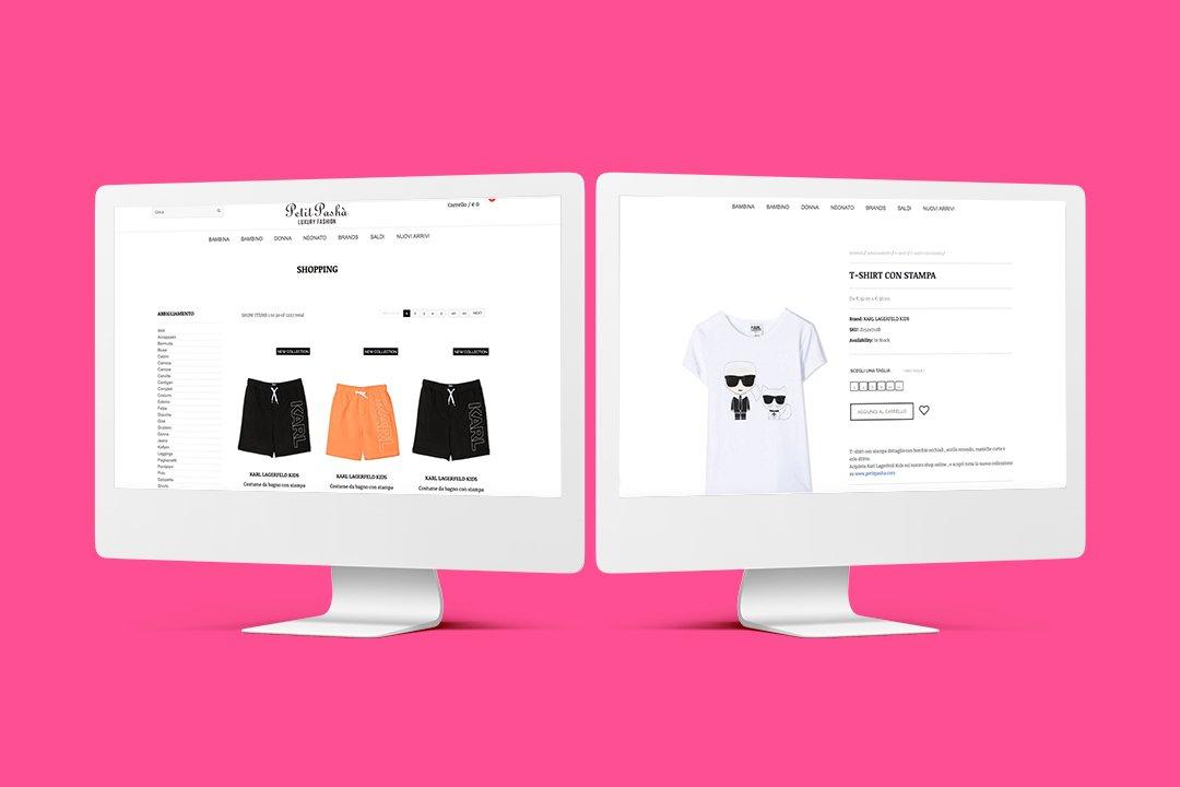 petit-pasha-sito-ecommerce-seo-sem-libellula-lab-agency-napoli